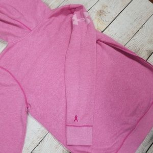 Under Armour Sweaters - UNDER ARMOUR WOMENS SMALL HOODIE